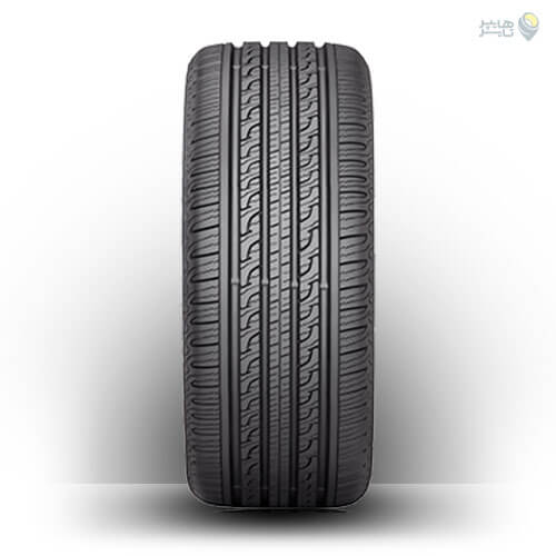 جی تی GITICOMFORT 520V1 225/60R17