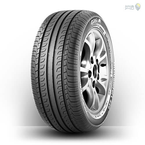 جی تی GITICOMFORT 228V1 205/50R17
