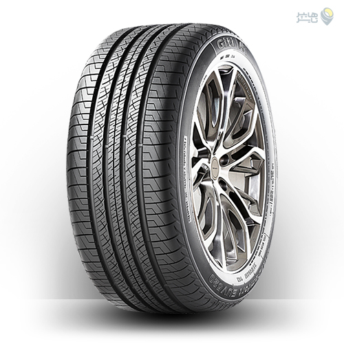 جی تی GITICOMFORT SUV520 235/60R18