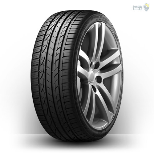 هانکوک VENTUS S1 NOBLE2 (H452) 225/50ZR18